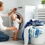 洗衣机内可能深藏著耐药菌,该小心还是置之不理?