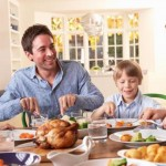 培养孩子养成健康饮食习惯的10种方法(二)