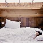 改善难以入睡问题