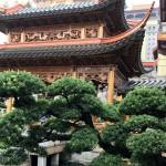 广西边境(十一)  玉林云天文化城古典园林与广场