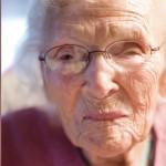 110岁长寿老人的秘诀 具有更加强大的免疫细胞?