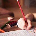 陪养孩子成功完成作业的能力