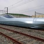 新干线,日本子弹列车