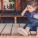 培养孩子的韧性
