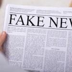 教学生如何识别假新闻
