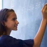 脑研究发现年轻男孩和女孩具有相同的数学能力