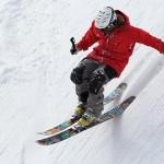 欧洲第一个无塑胶滑雪胜地