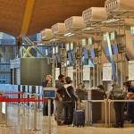 全球各大机场旅客运输机制改良