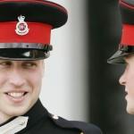 英国皇室的手足之争