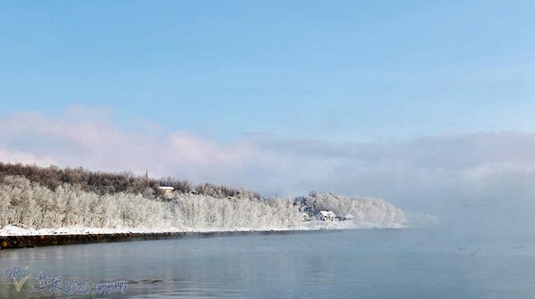 挪威Kirkenes:极地里的帝王蟹和白雪酒店