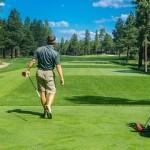 打高尔夫球可延年益寿