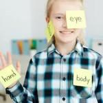 新世代父母喜欢为孩子自创英文名字
