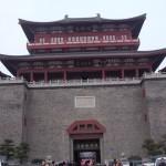 鄂西山水(二四)  襄阳博物馆与古城