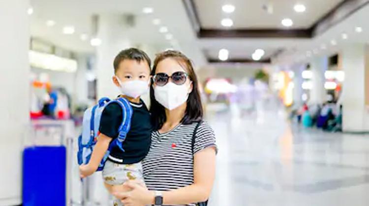 父母可以为新型冠状病毒做的准备