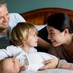 亲子互动关系,  对小孩影响竟然这么巨大!