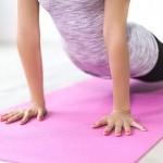 提升肢体灵活性
