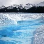 极地冰冠融化速度是1990年代的六倍