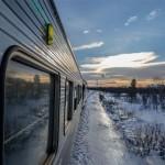 欧洲最佳跨国卧铺列车