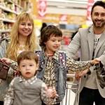 购物时如何避免接触病菌