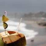 椰子水对你好吗?