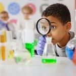 儿童趣味科学实验