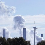 空污可能是COVID-19致死关键之一