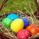 幼儿趣味复活节活动