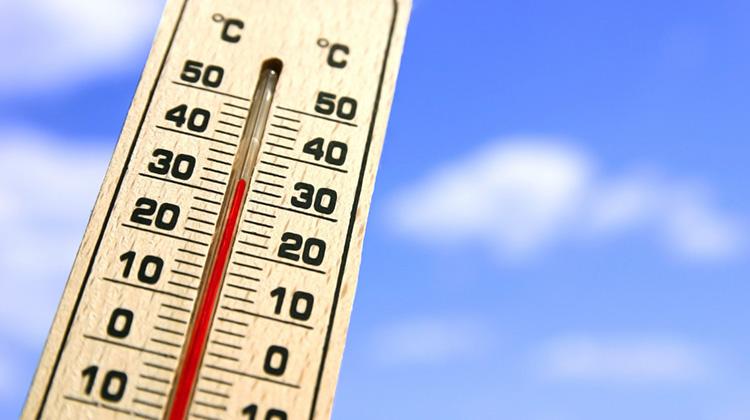 2020年恐破史上最热纪录