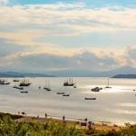 巴西海滩之旅