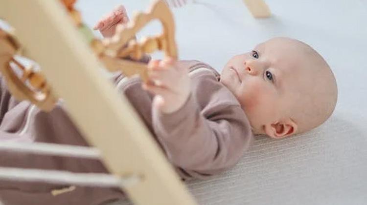适合1岁儿的趣味学习活动