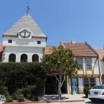 当北欧遇上加州:Solvang丹麦城