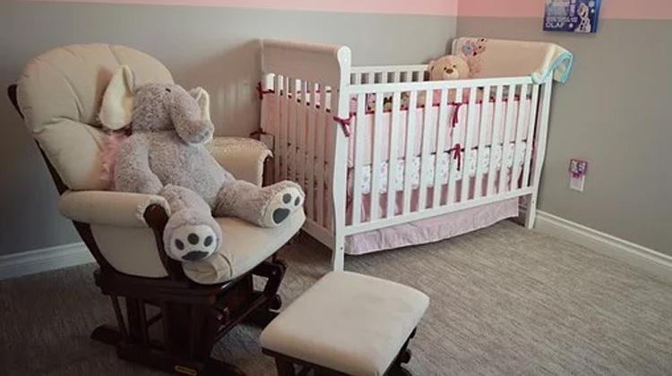建造安全的育儿环境