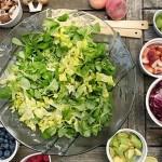 一起吃会导致老人痴呆的食物