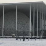 东北冰雪(十五)  辽宁省博物馆(一)