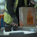 咖啡渣制成能量饮料?