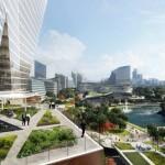 腾讯兴建未来之城