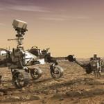 NASA准备再次发射火星探测器