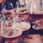 适量饮酒有助于促进大脑认知能力