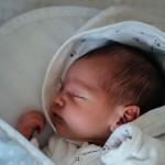训练宝宝睡过夜的7个秘诀