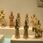 东北冰雪(十八)  辽宁省博物馆(四)