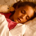 灯光影响青少年睡眠