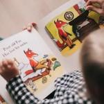 培养幼儿语言能力及文学素养