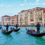 威尼斯运河贡多拉船将限制乘客体重