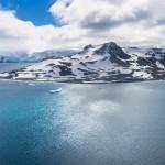 澳航波音787梦幻客机重启南极观光之旅