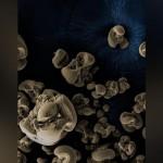 科学家最新发现会吃金属的细菌