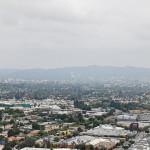 三个西洛杉矶的散步爬山地点