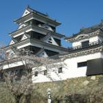 日本第一座古城旅馆