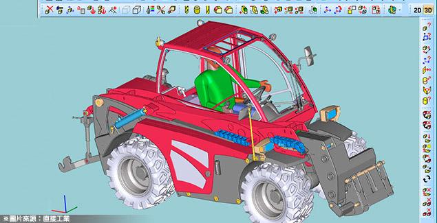 3D打印目前缺乏友善的使用者软件