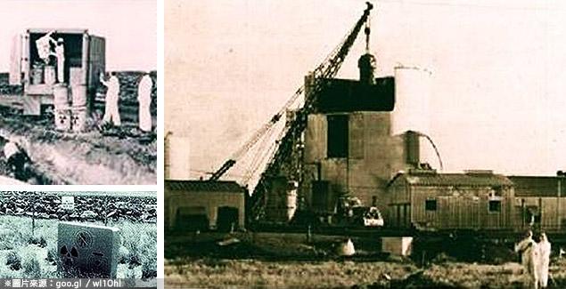 美国第一次核电灾难-未被流传的故事