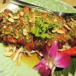 挑动你的味蕾飨宴—泰集泰式创意料理